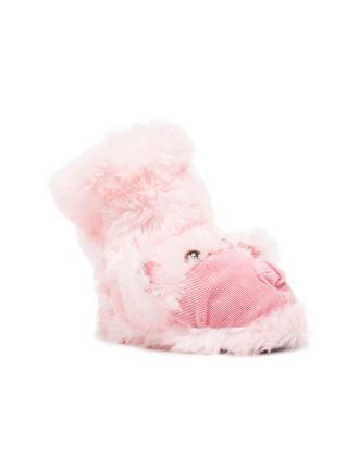 Oink Slipper Boot