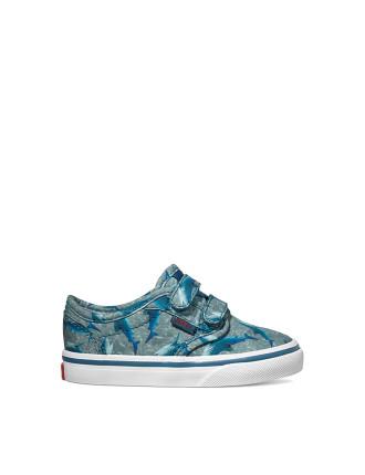 Atwood V Sneaker