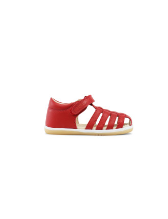 IW Skip Sandal Red