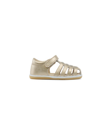 IW Skip Sandal Gold