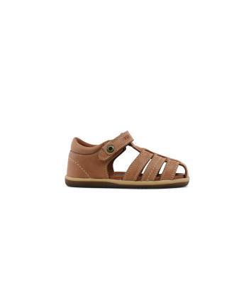 IW Roamer Sandal Caramel