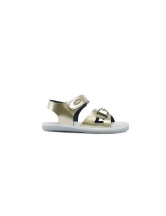 IW Pop Sandal Gold