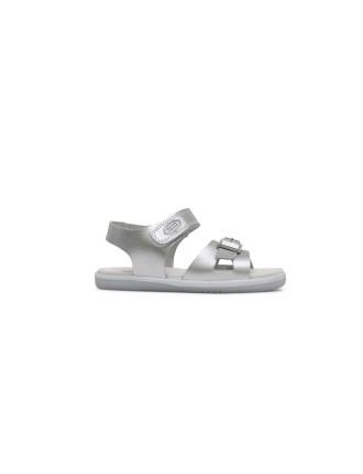 IW Pop Sandal Silver