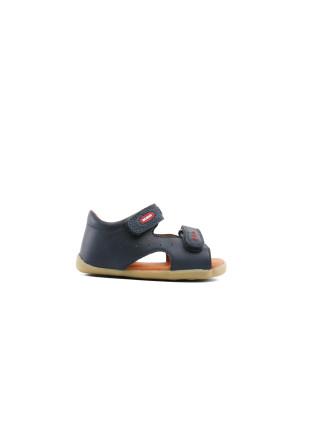 SU Trek Open sandal Navy