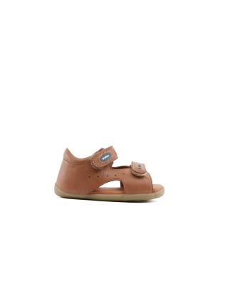 SU Trek Open sandal Caramel