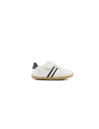 SU Trackside Sports shoe White and Navy