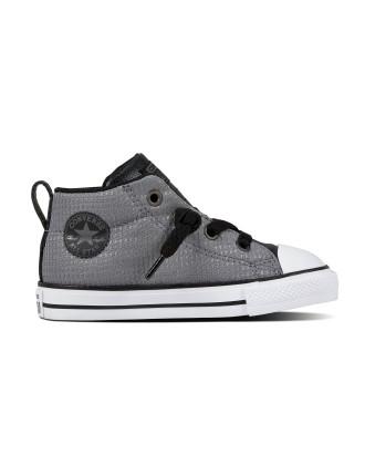 CT Street Back Pack Sneaker