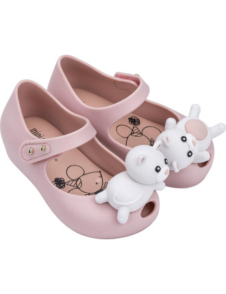 MINI MELISSA ULTRAGIRL MINI CAT BB DRESS SHOES
