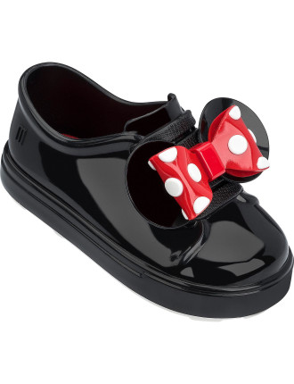 MINI MELISSA BE + MINNIE BB DRESS SHOES