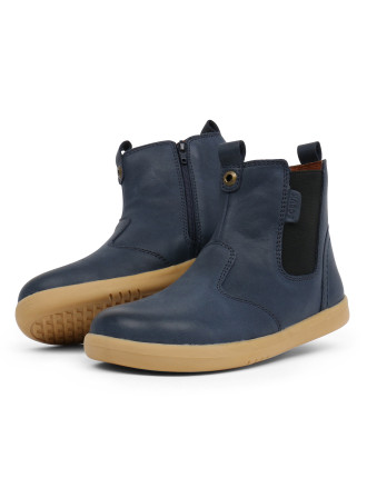 IW Jodphur Boot Navy