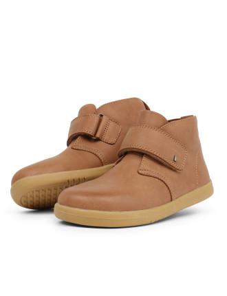 IW Desert Boot Caramel