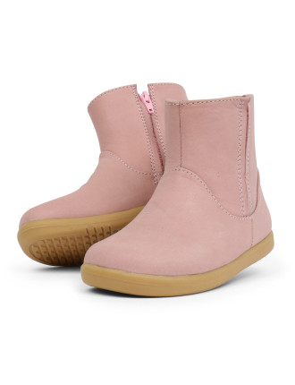IW Shire Boot Blush