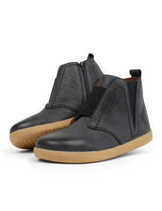 IW Signet Boot Black Ash