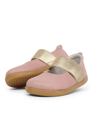 IW Demi Ballet Shoe Blush