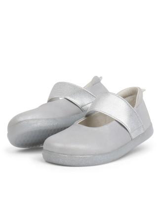 IW Demi Ballet Shoe Silver