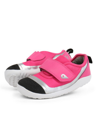 IW Lo Dimension Shoe Fuchsia