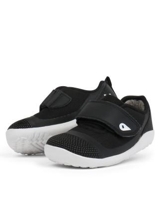 IW Lo Dimension Shoe Black