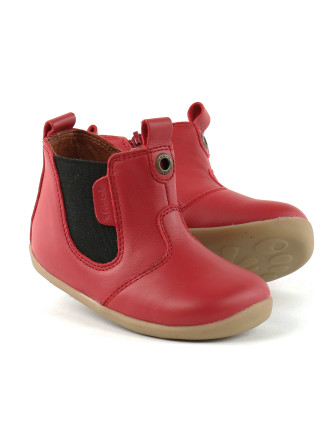 SU Jodphur Boot Toffee