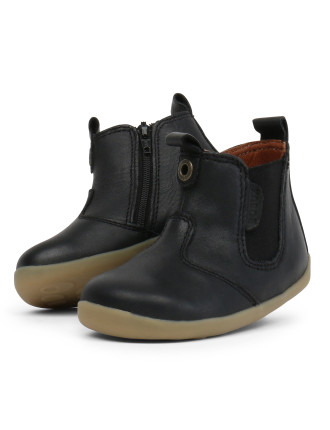 SU Jodphur Boot Black