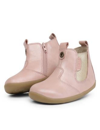 SU Jodphur Boot Blush Shimmer