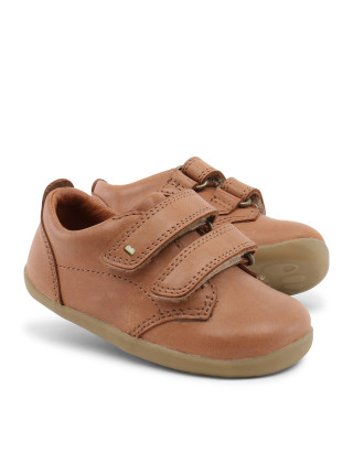 SU Port  Shoe Caramel