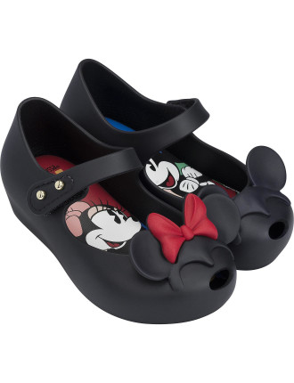 Mini Melissa Ultragirl + Disney Twins Ii Bb