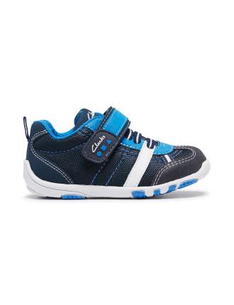 Moss Sneaker