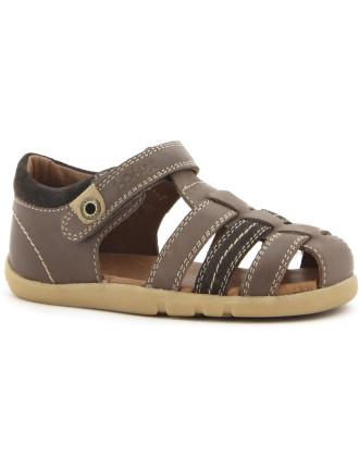 Global Roamer Sandal Leather