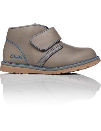 Duke Boot