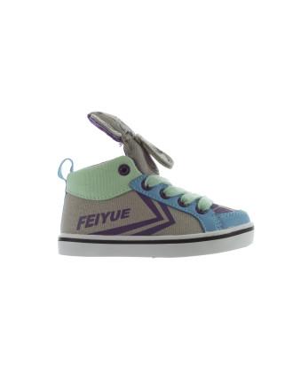 Giraffe Delta Sneaker
