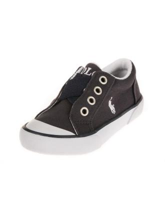 Greggner Canvas Slip On Sneaker