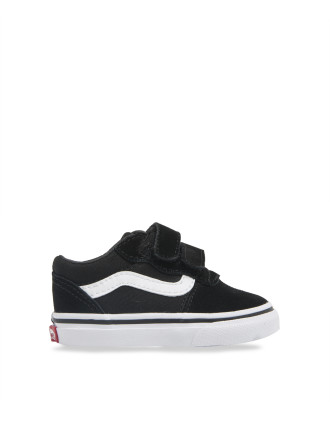 Atwood V Canvas Velcro Sneaker