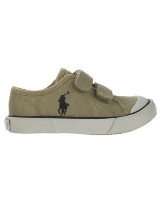 Chaz Ez Canvas Velcro Shoe