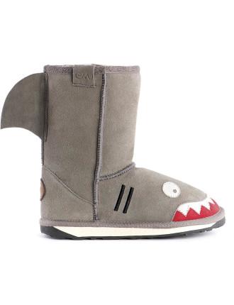Little Creatures Shark