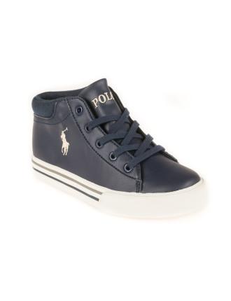 Harrison Mid Laceup Sneaker