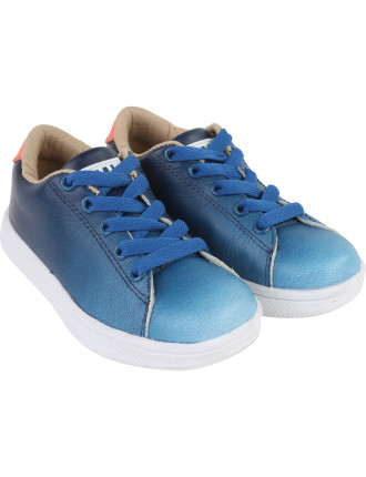 Ombre Low Laceup Junior Trainer