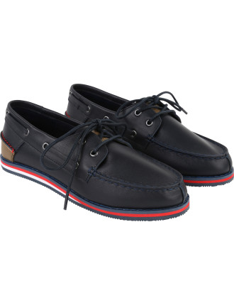 Junior Boat Shoe