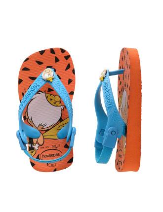 Baby Flintstones Thong