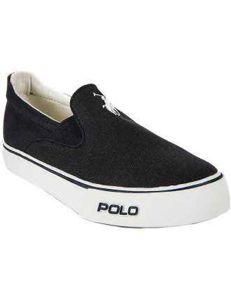 Cantor Canvas Slip On Shoe