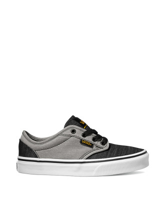 Atwood Chambray Sneaker