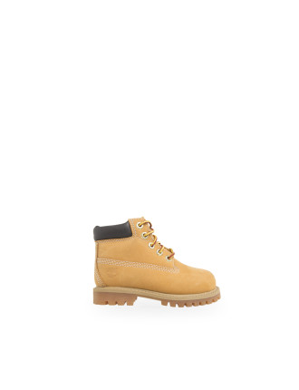 Classic Wheat Youth Boot