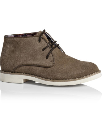 Derby Desert Boot