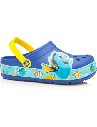 Finding Dory Croclights Clog