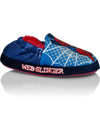 Spiderman Traditional Slipper