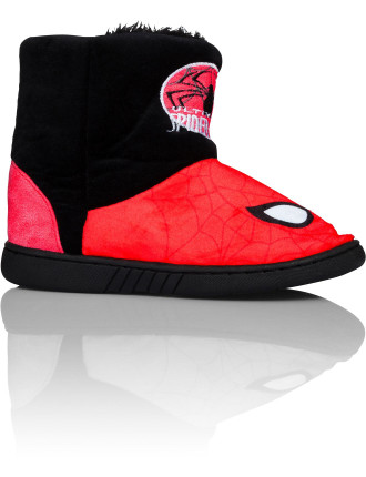 Spiderman Slipper Boot