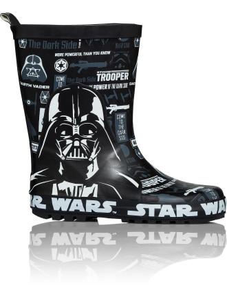 Darth Vader Gumboot