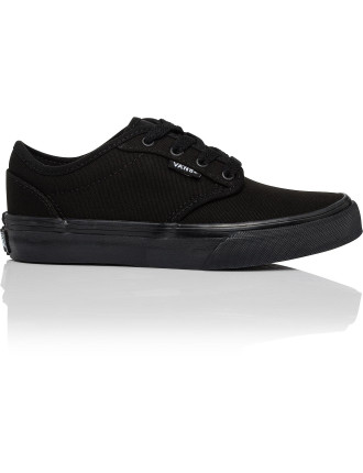 Atwood Canvas Laceup Sneaker
