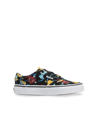 Atwood Monster Laceup Sneaker