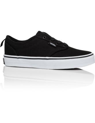 Atwood Canvas Slipon Sneaker
