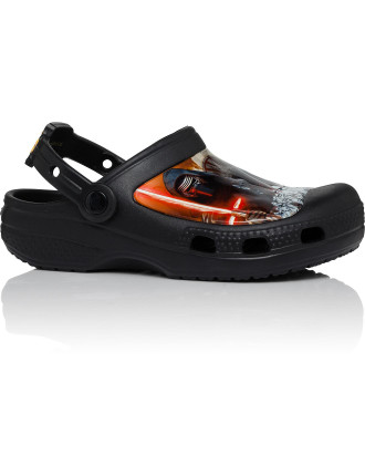 Star Wars Clog K Dark V Light